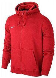 Mikina s kapucňou Nike Team Club Full-Zip Hoodie 658499-657 Veľkosť M