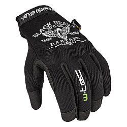 Moto rukavice W-TEC Black Heart Renogade