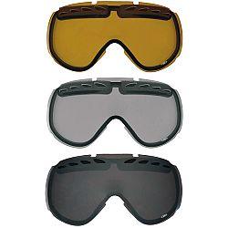 Náhradné sklo k okuliarom WORKER Bennet