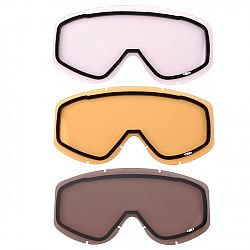 Náhradné sklo k okuliarom WORKER Hiro