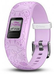 Náramok Garmin Garmin vivofit junior2 Disney Princess 010-01909-15
