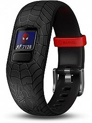 Náramok Garmin Garmin vivofit junior2 Disney Spider-Man 010-01909-17