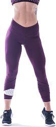 Nohavice Nebbia leggings 63905 Veľkosť M