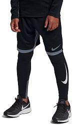 Nohavice Nike B NP WM TGHT GFX 939576-010 Veľkosť S