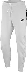 Nohavice Nike M NSW TCH FLC PANT OH 928507-078 Veľkosť L
