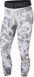 Nohavice Nike W NP FOREST CAMO CROP cd9726-059 Veľkosť XS