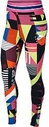 Nohavice Nike W NSW NSP LGGNG AOP ar9856-010 Veľkosť S