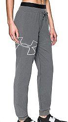 Nohavice Under Armour Big Logo Fleece Jogger 1320611-035 Veľkosť XL