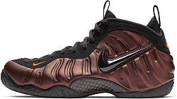 Obuv Nike AIR FOAMPOSITE PRO 624041-800 Veľkosť 41 EU