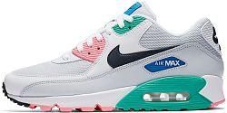 Obuv Nike AIR MAX 90 ESSENTIAL aj1285-100 Veľkosť 44,5 EU