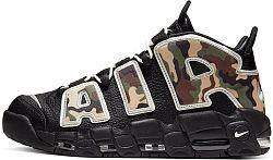 Obuv Nike AIR MORE UPTEMPO 96 QS SU19 cj6122-001 Veľkosť 44 EU