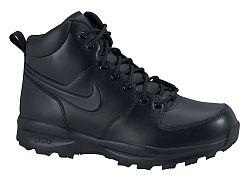 Obuv Nike MANOA LEATHER 454350-003 Veľkosť 45,5 EU