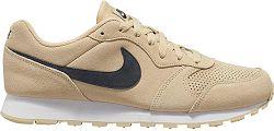 Obuv Nike MD RUNNER 2 SUEDE aq9211-700 Veľkosť 44 EU
