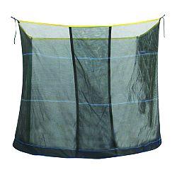 Ochranná sieť inSPORTline pre trampolínový set Basic 244 cm - na 4 tyče