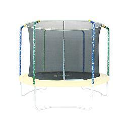 Ochranná sieť na trampolínu inSPORTline Sun 244 cm