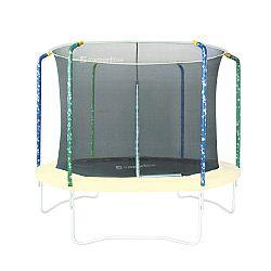 Ochranná sieť na trampolínu inSPORTline Sun 366 cm