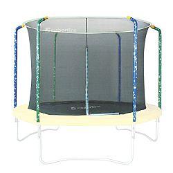 Ochranná sieť na trampolínu inSPORTline Sun 396 cm