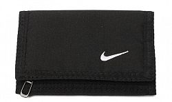 Peňaženka Nike Basic Wallet Black nia08068ns-068