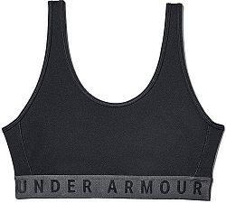 Podprsenka Under Armour UA Favorite Cotton Everyday 1307230-001 Veľkosť XS
