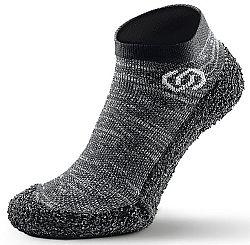 Ponožkoboty Skinners Skinners Athleisure Granite Grey sknratgg Veľkosť XS EU