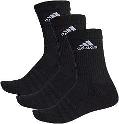 Ponožky adidas 3S PER CR HC 3P aa2298 Veľkosť 43-46