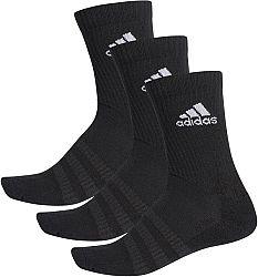 Ponožky adidas CUSH CRW 3PP dz9357 Veľkosť L