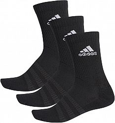 Ponožky adidas CUSH CRW 3PP dz9357 Veľkosť M
