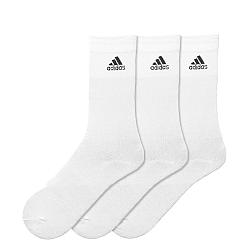 Ponožky adidas PER CREW T 3PP aa2329 Veľkosť 35-38