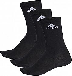 Ponožky adidas PER CREW T 3PP aa2330 Veľkosť 35-38