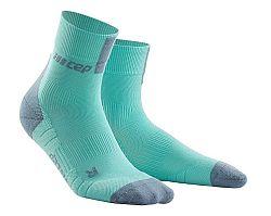 Ponožky CEP Cep krátké 3.0 wp4bx-632 Veľkosť II