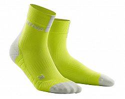 Ponožky CEP Cep krátké 3.0 wp4bx-639 Veľkosť III