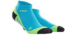 Ponožky CEP LOW CUT RUNNING SOCKS wp5ah0 Veľkosť V