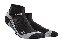Ponožky CEP LOW CUT RUNNING SOCKS wp5av0 Veľkosť V