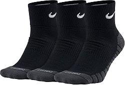 Ponožky Nike U NK EVRY MAX CUSH ANKLE 3PR sx5549-010 Veľkosť M