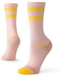 Ponožky Stance MIND OVER MATTER CREW w558c18mmc-pea Veľkosť M