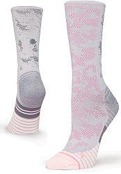 Ponožky Stance STANCE HYSTORY CREW w448c17hys-gry Veľkosť S
