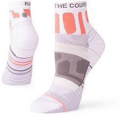 Ponožky Stance STANCE RTC QTR GRY w348c18rtq-grey Veľkosť M