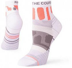 Ponožky Stance STANCE RTC QTR GRY w348c18rtq-grey Veľkosť S
