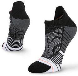 Ponožky Stance STANCE SHINY ZEBRA TAB BLACK w258c18shz-blk Veľkosť S