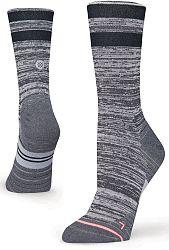 Ponožky Stance STANCE UNCOMMON SOLID TAB w448c17unc-gry Veľkosť S