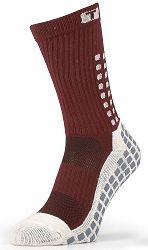 Ponožky Trusox CRW300 cushion crw300cushionburgundy Veľkosť L