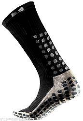 Ponožky Trusox CRW300 Mid-Calf Thin Black crw300sthinblack Veľkosť L