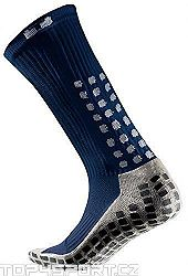Ponožky Trusox CRW300 Mid-Calf Thin Navy Blue crw300thinnavyblue Veľkosť S