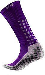 Ponožky Trusox CRW300 Mid-Calf Thin Purple crw300thinpurple Veľkosť L