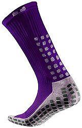 Ponožky Trusox CRW300cushionPurple crw300cushpurple Veľkosť S