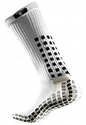 Ponožky Trusox CRW300Lcushion crw300-wht Veľkosť L
