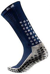 Ponožky Trusox CRW300LcushionNavyB crw300-nbl Veľkosť L