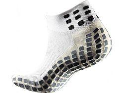 Ponožky Trusox QTR100L qtr100-wht Veľkosť M