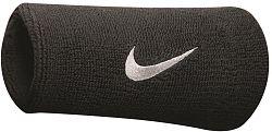Potítko Nike SWOOSH DOUBLEWIDE WRISTBANDS nnn05010os-010