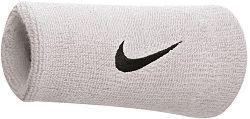Potítko Nike SWOOSH DOUBLEWIDE WRISTBANDS nnn05101os-101